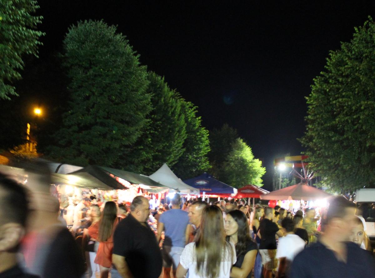 Photo of STIŽU BEGINI! U Rakovici ovog vikenda velika proslava Svete Jelene Križarice