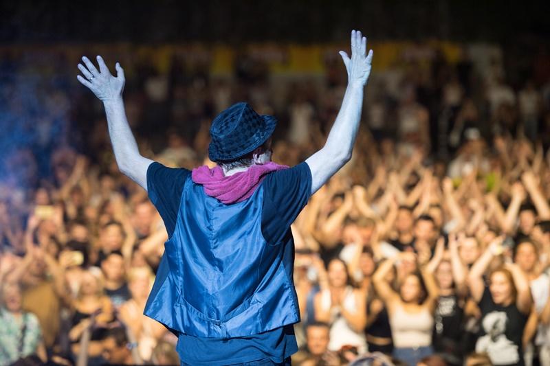 Photo of FOTO Prljavci rasplesali Opatiju i priredili pravi spektakl na Ljetnoj pozornici – završena turneja 40 godina!