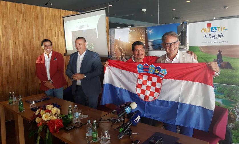 """Photo of Fotoreporter Yuri Cortez: """"Oduševljen sam ljepotama Hrvatske!"""""""