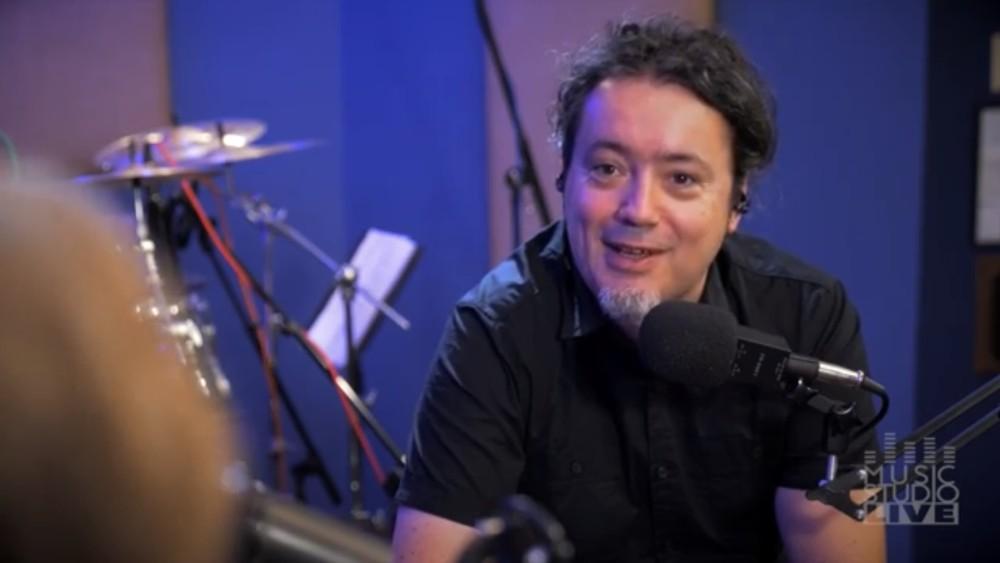 """Photo of Emir Bukovica gostovao u američkom podcastu """"Music Studio Live"""""""