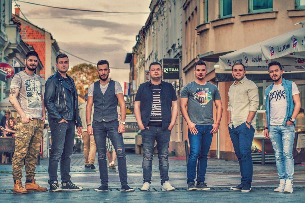"Photo of ""Natenane"" – novi singl tamburaškog sastava Behar"