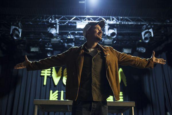 Photo of Marko Tolja na promociji svog novog albuma sprema iznenađenje za svakoga!