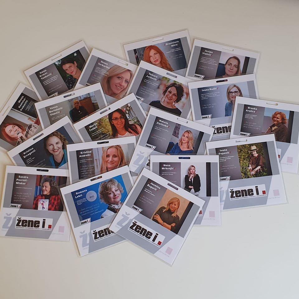 Photo of ŽENE I TOČKA Predstavljamo panele ovogodišnje konferencije – atraktivna imena ženske poslovne scene!
