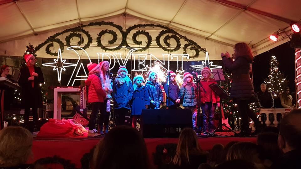 Photo of PRVI DJEČJI ADVENT: SVI zaJEDNO za radost Božića u Vukovaru!