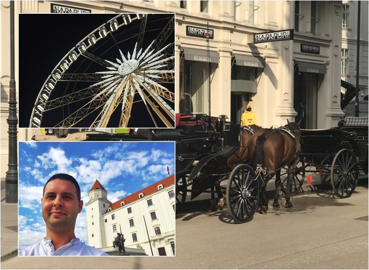 Photo of AUSTRO UGARSKA AVANTURA: Zašto kod nas u Hrvatskoj kočije nisu gospodske kao u Austriji?