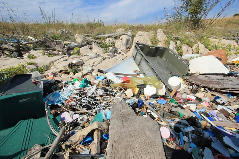 Photo of Plastika u moru: EU zaoštrava politiku, Hrvatska na kraju ljestvice
