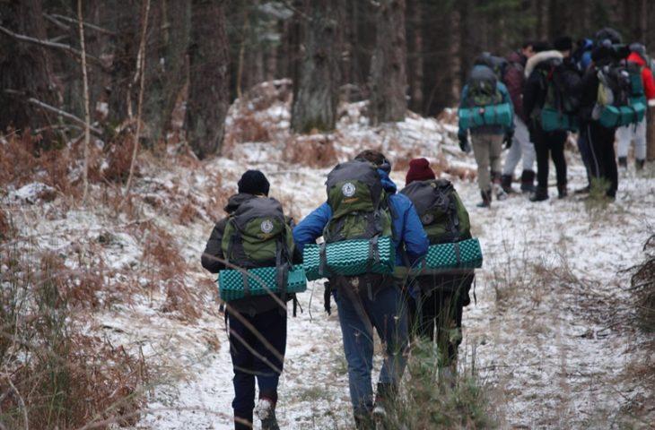 Photo of OUTWARD BOUND POZIVA MLADE Prijavite se na besplatnu zimsku pustolovinu u Lici!