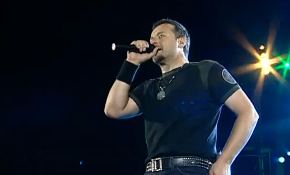 Photo of THOMPSON U GOSPIĆU! Najavljen koncert u dvorani pred Božić