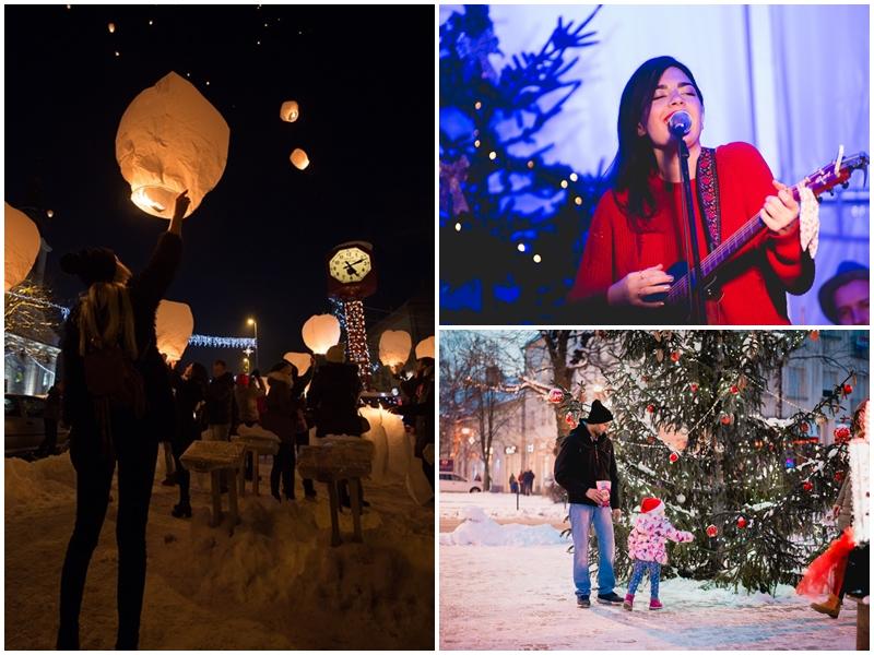 Photo of ADVENT U OTOČCU Vrhunac božićnih događanja u Gackoj dolini prošao odlično – oba dana vrlo dobro posjećena!