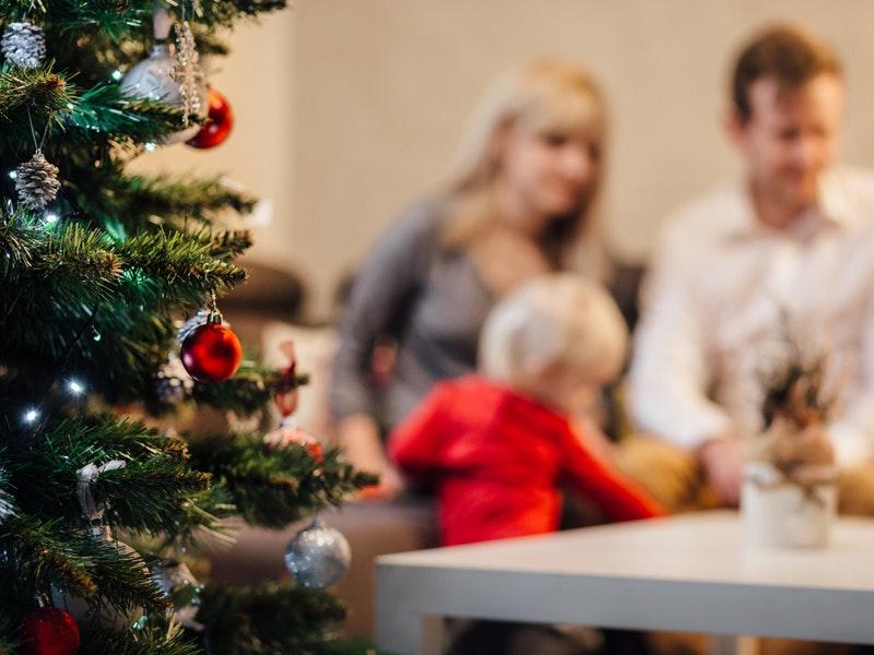 Photo of 10 stvari koje ne bismo trebali objavljivati na društvenim mrežama za Božić
