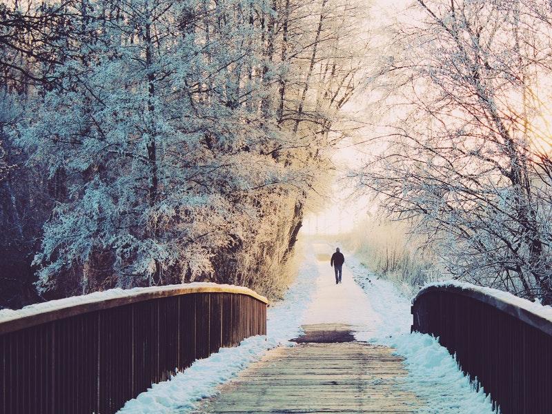 Photo of Vremenska prognoza: Nova godina donosi kišu i snijeg