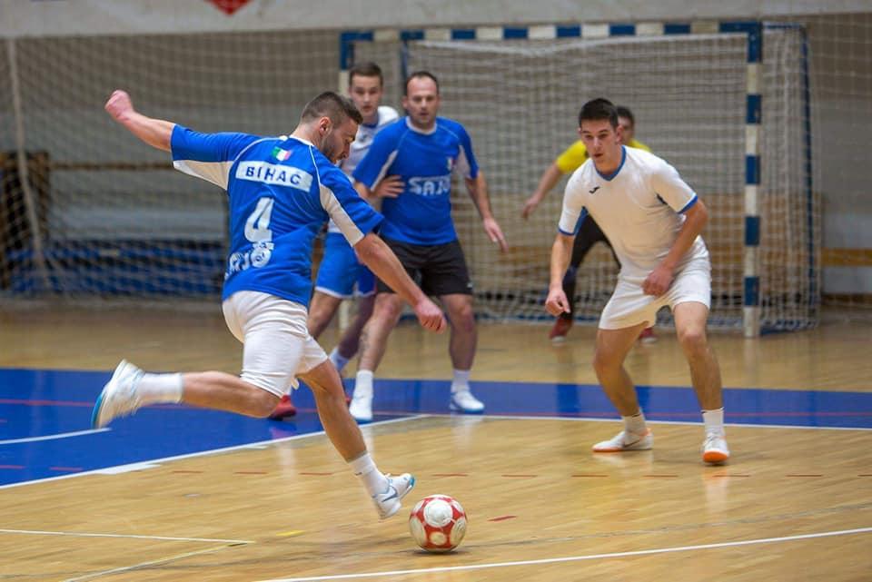 Photo of U petak finale zimskog malonogometnog turnira u Gospiću