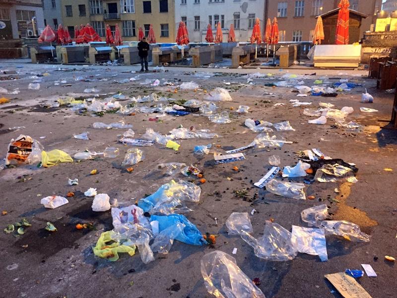 Photo of Greenpeace: Lagane plastične vrećice treba zabraniti!