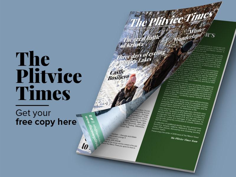 Photo of Objavljena distributivna mjesta The Plitvice Timesa, njih 44! Pogledajte gdje ga možete čitati i preuzeti