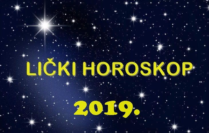 Photo of LIČKI HOROSKOP ZA 2019. – tko će u zatvor, kome stiže nasljedstvo, a tko postaje zvijezda?!