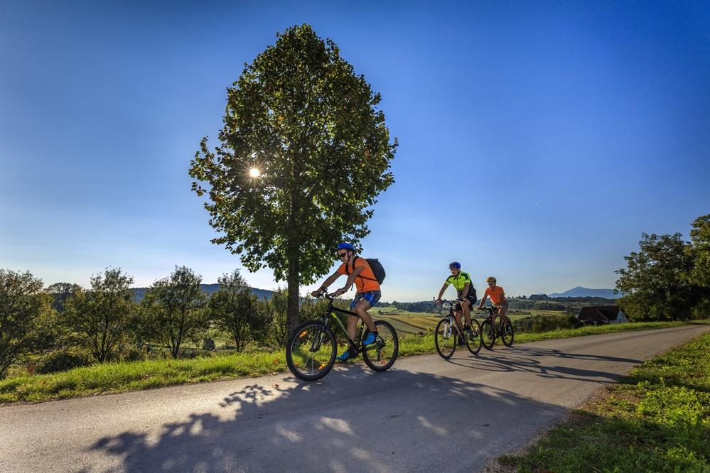 Photo of PLITVICE VALLEYS BIKE WEEKEND U svibnju ne propustite prvu biciklijadu u Plitvičkim dolinama!