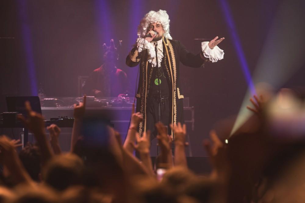 Photo of Vojko V rap izvođač godine, a Rezerve najbolji debitanti na prvim Rock&Off nagradama