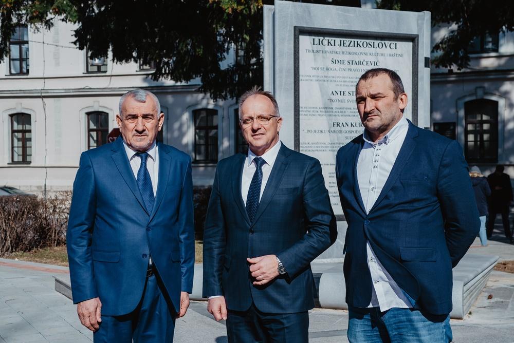 """Photo of DABO, KOSTELAC I KOVAČ IDU """"KORAK DALJE"""": Nećemo dopustiti da HDZ ponovno ruši proračun, interes građana nam je na prvom mjestu"""