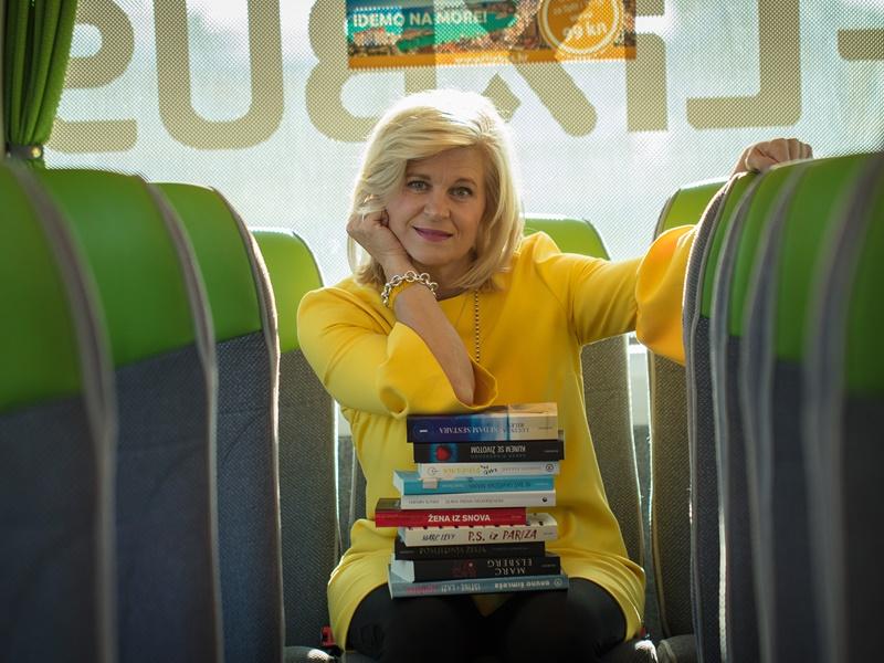 Photo of Autobusi postaju mjesta za razmjenu knjiga