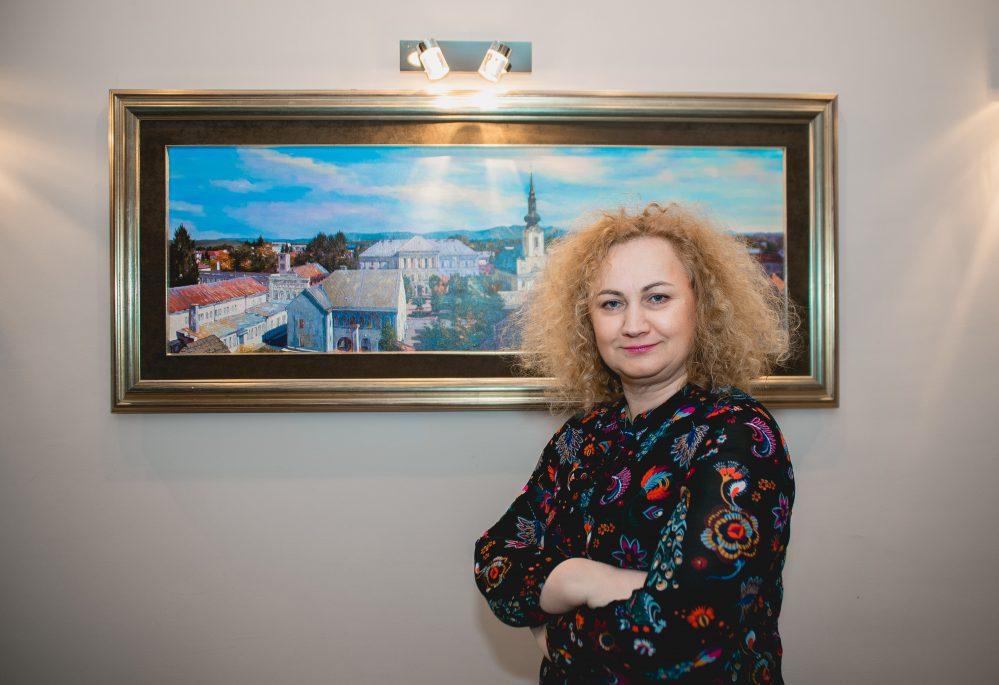 Photo of INTERVIEW Ugledna liječnica Mirjana Vrkljan-Radošević otvoreno o razlozima ulaska u politiku i suradnji s Karlom Starčevićem