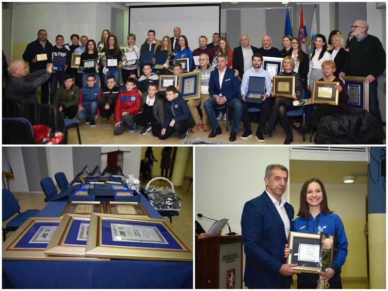 Photo of FOTO Proglašeni su najbolji sportaši Ličko-senjske županije u 2018. godini