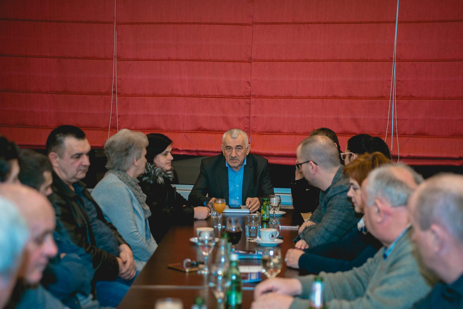 Photo of Na listi Bure promjena čak 8 kandidata iz Otočca – županija mora bolje!