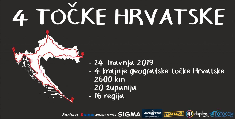 Photo of EKSKLUZIVNO Senjanin Nino Salkić ide na put od 2600 kilometara! Avantura koja obilazi #4tockehrvatske