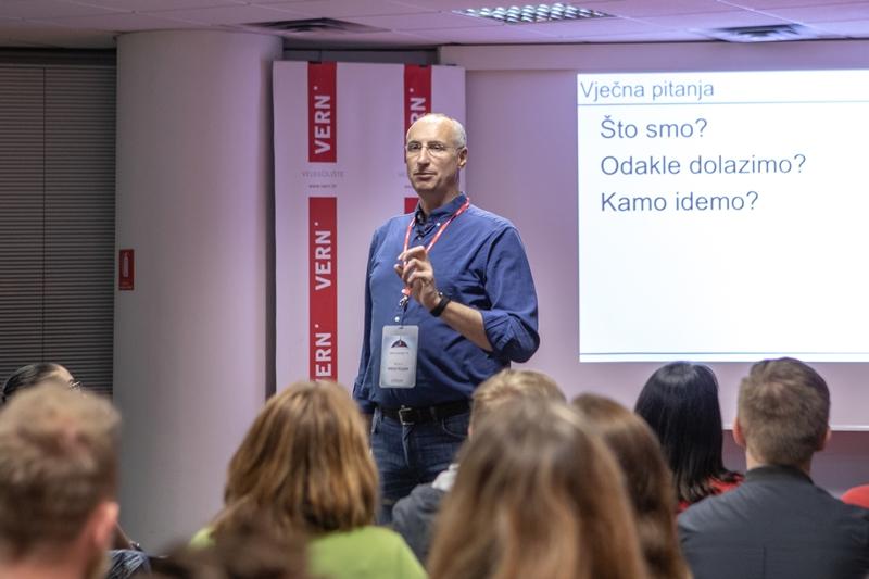 Photo of Veliki interes javnosti za znanstvenim i stručnim predavanjima vrhunskih hrvatskih profesora