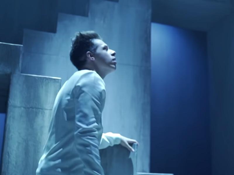 """Photo of Objavljen je spot za """"The Dream"""" – pjesmu kojom će nas Roko predstavljati na Eurosongu!"""