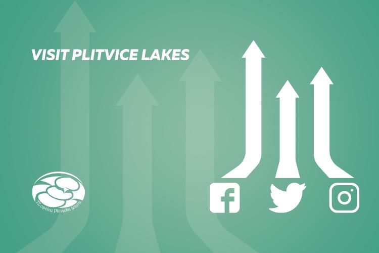 Photo of Društvene mreže Plitvičke turističke zajednice imaju preko 30 000 pratitelja, komunikacijski napredak se nastavlja i u 2019. godini
