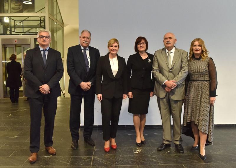 Photo of Održana Svečana akademija povodom 20. godišnjice djelovanja inženjerskih komora