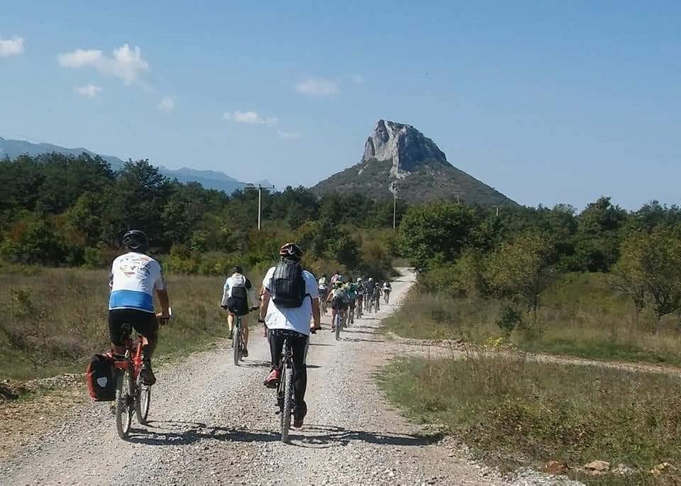 Photo of Srce Velebita: Otvorene prijave za svibanjsku rekreativnu biciklijadu Sveti Rok MTB Tour