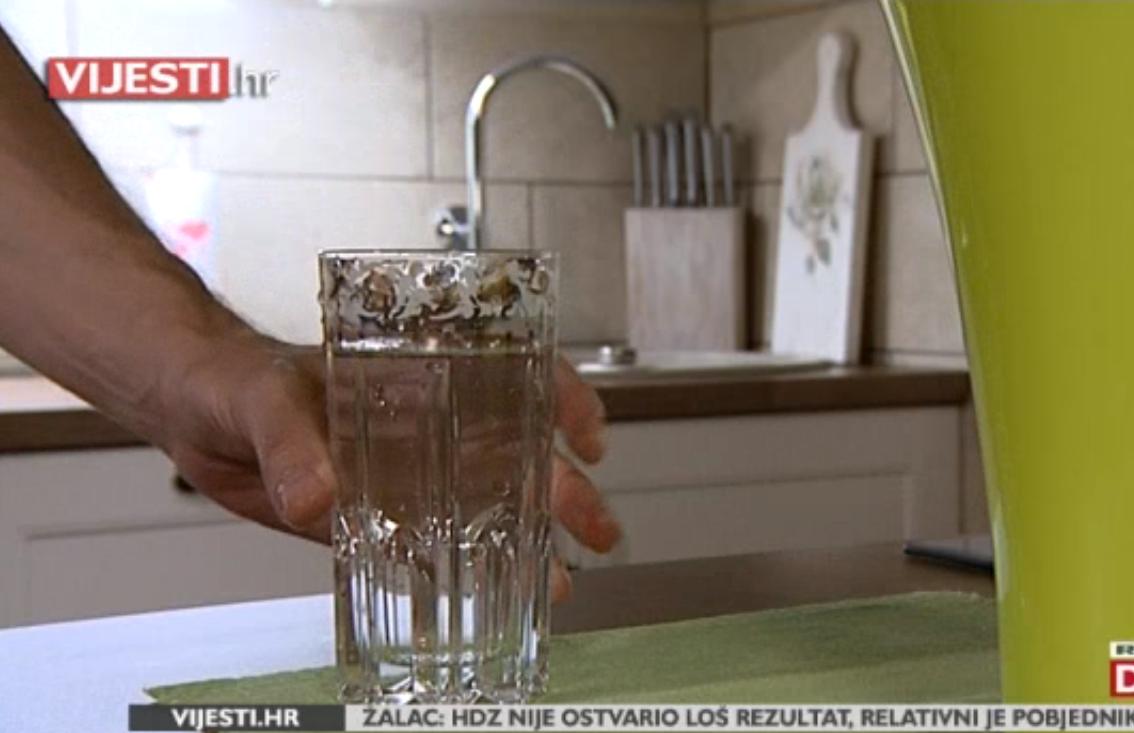 Photo of VIDEO Stanovnici jednog grada u Gorskom kotaru već dvije godine piju zdravstveno neispravnu vodu