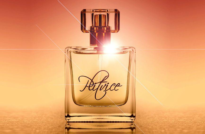 Photo of Pokrenut Instagram profil parfema Plitvice!