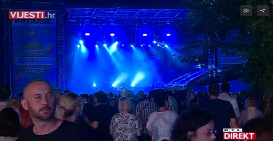 Photo of VIDEO Kako izgleda jedna noć i dan na Inmusicu?