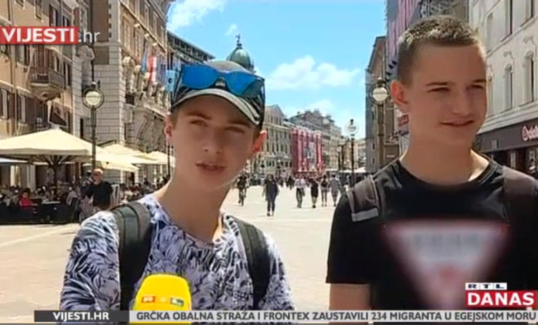 Photo of VIDEO Sve više hrvatskih tinejdžera prati srpske youtubere, u njihov žargon ušli izrazi susjeda