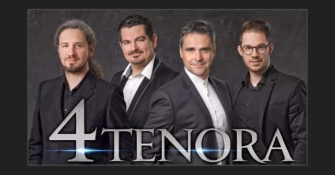 Photo of Večeras u Metajni koncert 4 Tenora uz gastronomsku ponudu