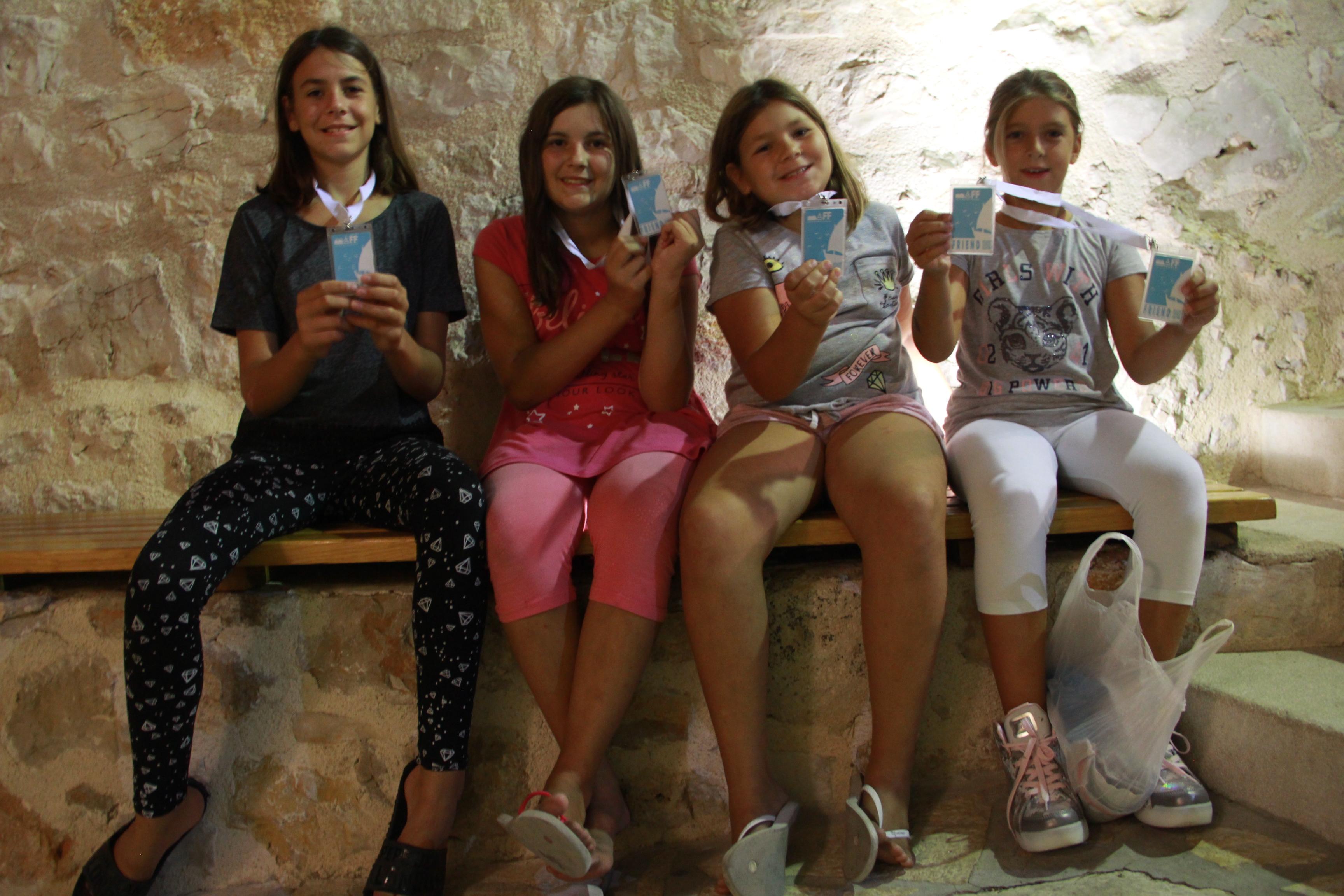 Photo of Otvorene prijave na BAFF Kampus & BAFF Kids!