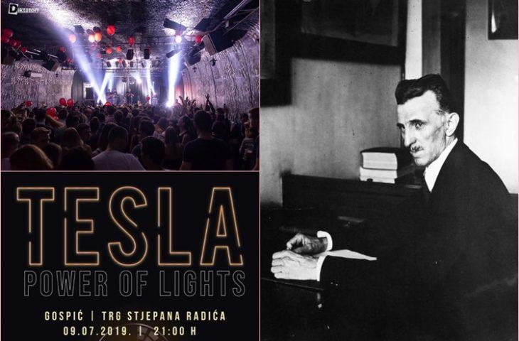 """Photo of NOVI TERMIN Zbog lošeg vremena """"Tesla Power of Lights"""" će se održati 11. srpnja!"""
