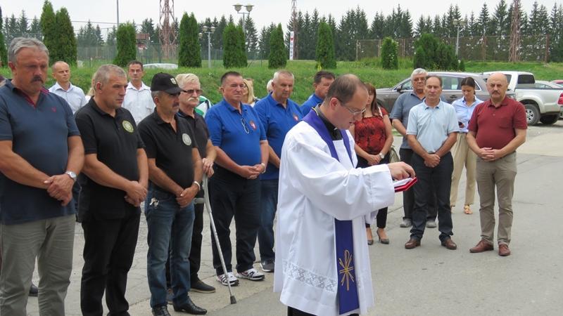 Photo of Grad Gospić odao počast žrtvama totalitarnih režima