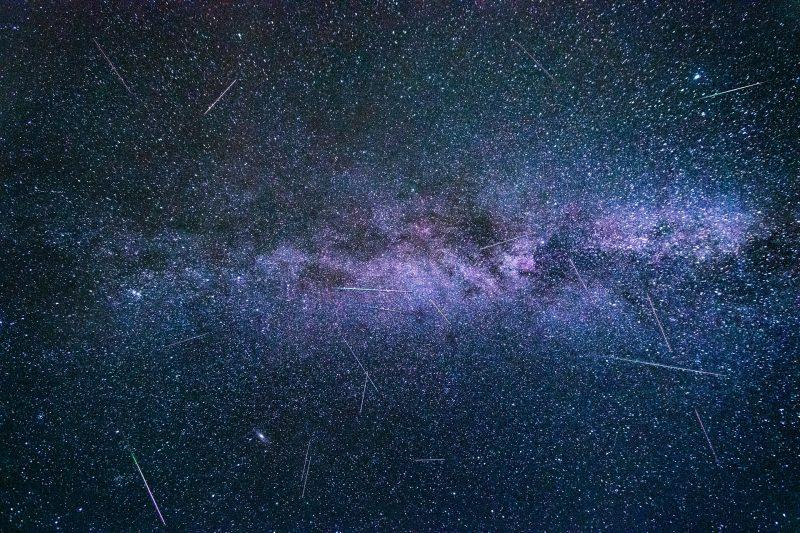 Photo of SUZE SVETOG LOVRE Večeras vrhunac kiše meteora!