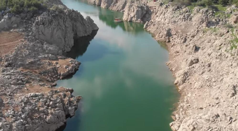 Photo of VIDEO Kanjon rijeke Like kakvog još niste vidjeli!