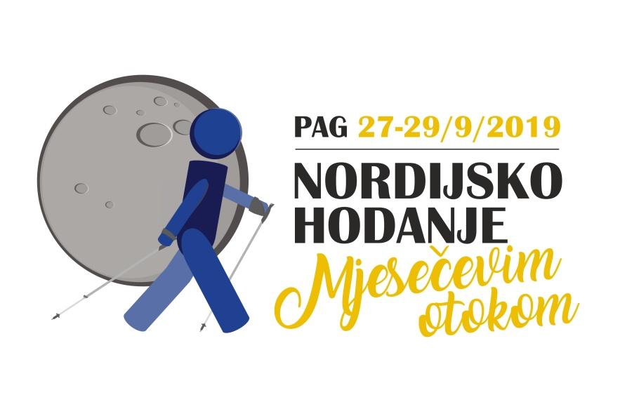 Photo of Grad Pag će zadnji vikend rujna okupiti ljubitelje nordijskog hodanja iz cijele Hrvatske!