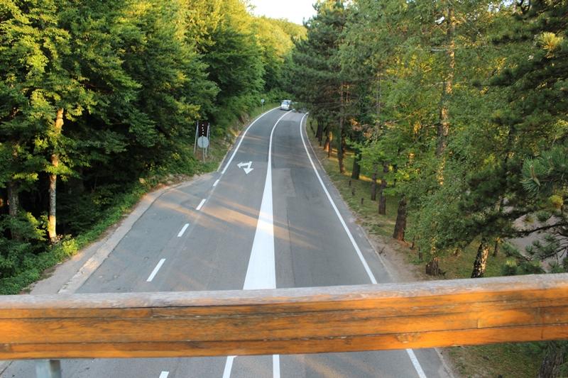 Photo of HAK UPOZORAVA: Danas se očekuju velike gužve na cestama
