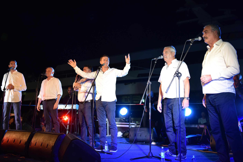 Photo of Zaštićeno: ZA DAN NEOVISNOSTI Turistička zajednica Općine Plitvička Jezera poklanja koncert klape Intrade!