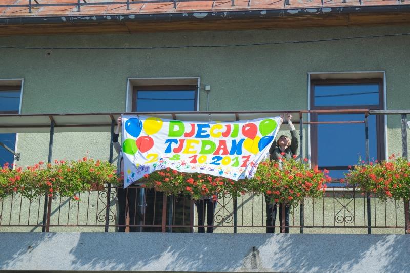 Photo of Najavljen bogat program Dječjeg tjedna u Gospiću