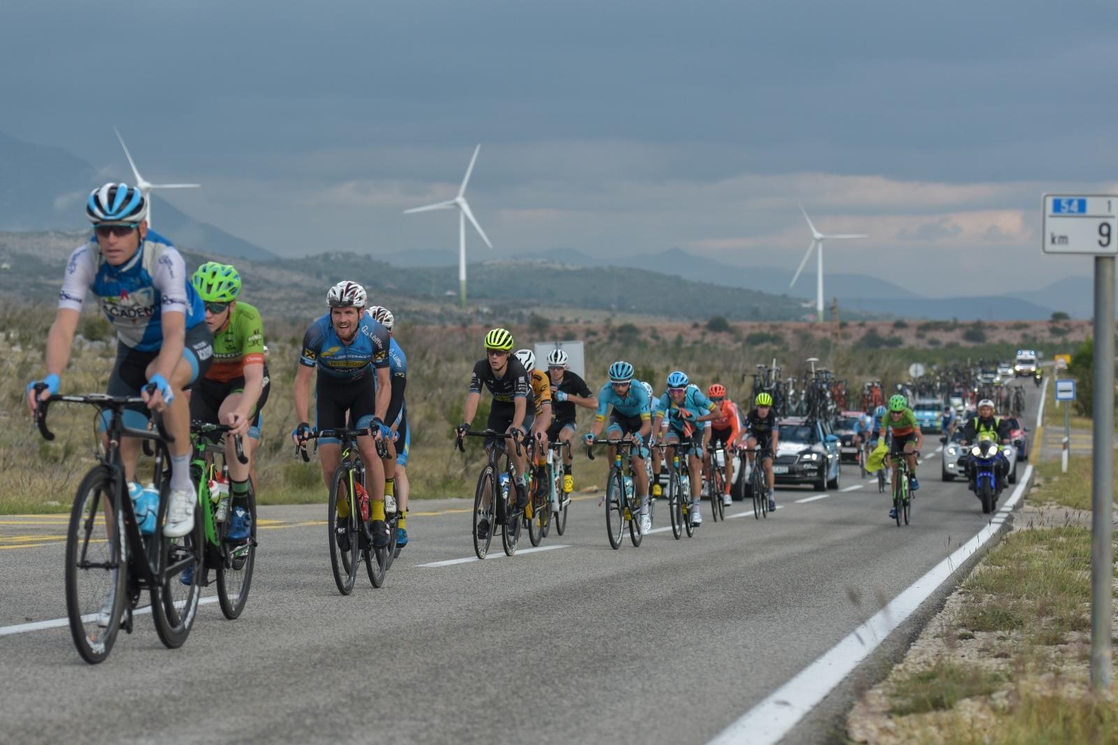 Photo of Četvrta etapa biciklističke utrke CRO Race prolazi kroz Senj i Karlobag