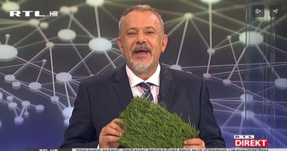 Photo of VIDEO Za samo 150 kuna možete postati vlasnik komadića nogometnog terena!
