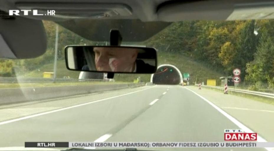 Photo of VIDEO Na dijelovima autoceste na snazi su nova ograničenja, saznajte gdje i koja!