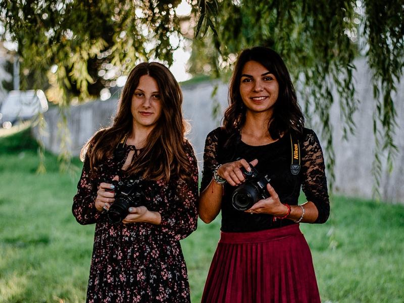 Photo of INTERVIEW Mlade nade fotografije iz Gospića – upoznajte Mariju i Tomislavu Maras!
